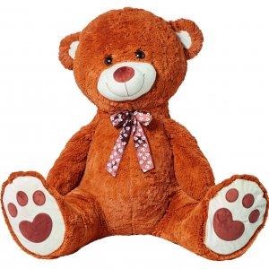 דובי חמודי ענק חום