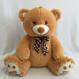 דובי חמודי גדול חום