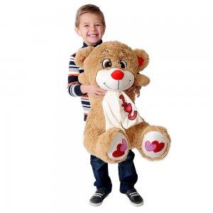 דובי של אהבה בהיר