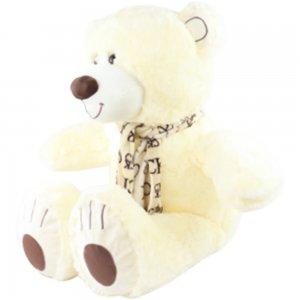 דובי סמיילי חום